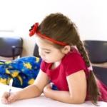 子供の勉強時間