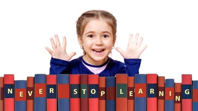 幼児の英語教育
