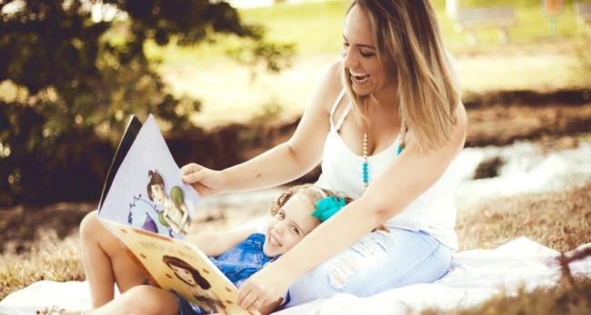 子供と親が一緒に勉強する効果
