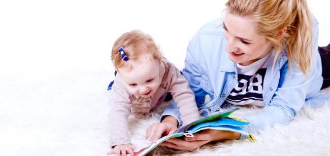 子供と親が一緒に勉強する