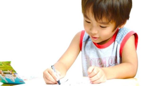 幼児通信教育のレベル