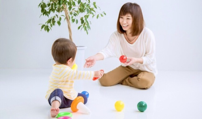 幼児教育で脳に刺激