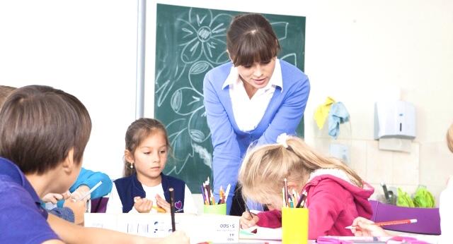 幼児からの英語学習