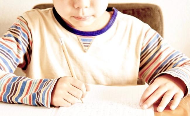 幼児の勉強時間
