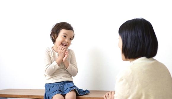 幼児の英語学習の方法