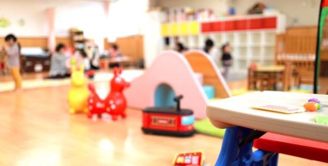 早生まれの保育園・幼稚園の注意点