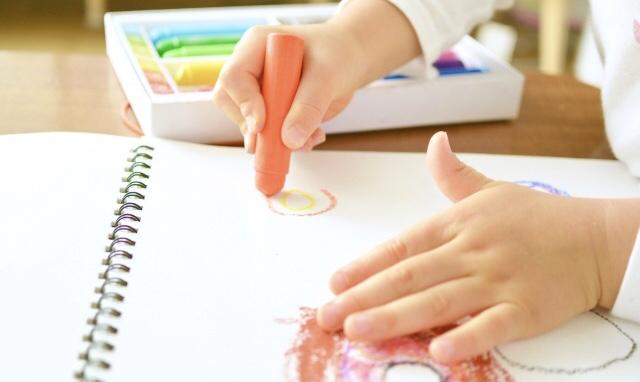 Z会幼児の課題描写