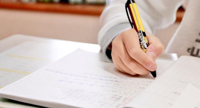 東大生の小学生時代の勉強時間