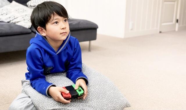 小学生のゲームと頭の良さの関係
